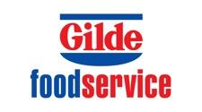 Logo Gilde foodservice.FH11